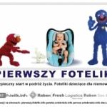 Bezpłatne inspekcje fotelików samochodowych w Warszawie