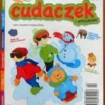 """""""Cudaczek i przyjaciele"""" – numer 1/2012"""