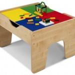 Stoliki do klocków Lego