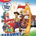 """Rzeszów – Nowy sklep Toys""""R""""Us"""