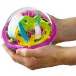 Adictaball – wciągająca zabawa dla fanów labiryntów