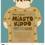 Warszawa – Miasto Kiddo – 18.08.2012