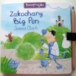 Zakochany Big Pen – nowa bazgrajka