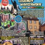 Wycieczki po Warszawie – Legendy warszawskie