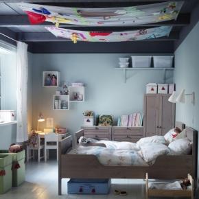 """Warsztaty dla rodziców """"Zaprojektuj pokój swojego dziecka"""" w IKEA Kraków"""