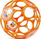 Piłki Oball w sklepach sieci Biedronka