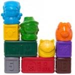 Stół Aktywnego Malucha Block Crayon