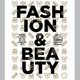 17 listopada targi Fashion & Beauty czyli targi mody i urody