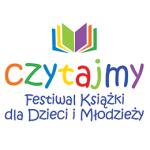 """Warszawa – Festiwal Książki dla Dzieci i Młodzieży """"Czytajmy"""""""