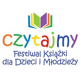 """Warszawa - Festiwal Książki dla Dzieci i Młodzieży """"Czytajmy"""""""
