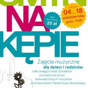 4.10.2014 - Smyki na Kępie